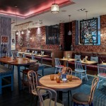 London-Brick-Multi-And-White-In-Restaurant-Of-Hotel-Near-Tower-Bridge-London (1)