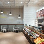 Rough-Concrete-And-London-Brick-White-In-London-Food-Outlet (4)