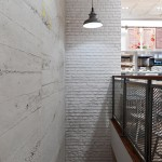 Rough-Concrete-And-London-Brick-White-In-London-Food-Outlet (5)