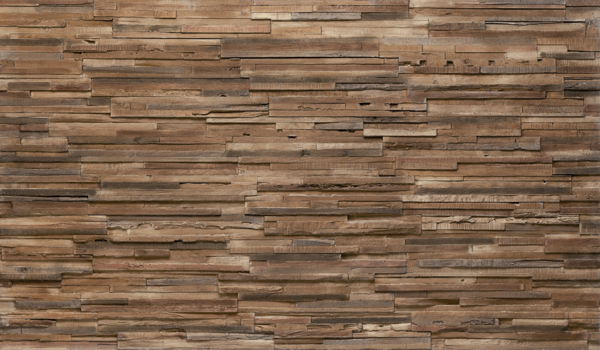 Brown Wooden Cladding ~ Timber wall panels vtec group