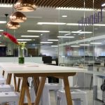 supaslat-5-screw-fix-panels-redwood-with-light-stain-for-london-office-reception-and-break-out-area-5