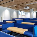 York University Lecture Theatre Vtec Acoustic Ceiling-5