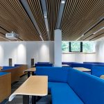 York University Lecture Theatre Vtec Acoustic Ceiling-4