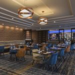 groove_2_finished_in_copper_bronze_in_hotel_restaurant-2