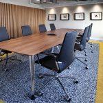 Supaslat_4_Wall_Panels_in_Oak_for_Reading_Office