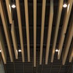 Supaslat_Maxi_Beam_In_Light_Oak_Supalami_for_Retail_Store_In_Dublin (1)