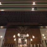 Supaslat_Maxi_Beam_In_Light_Oak_Supalami_for_Retail_Store_In_Dublin (4)