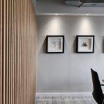 Supaslat_4_Wall_Panels_in_Oak_for_Reading_Office -3