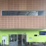 Vtec Supacoustic panels oak-veneer-in-clear-fr-lacquer education-hub-4