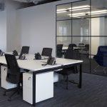 vtec-supaslat-6-timber slatted ceiling-for-a-premier-mortgage-broker -3