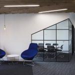 vtec-supaslat-6-timber slatted ceiling-for-a-premier-mortgage-broker -4