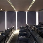 Vtec Acoustic Soft Panels Cinema