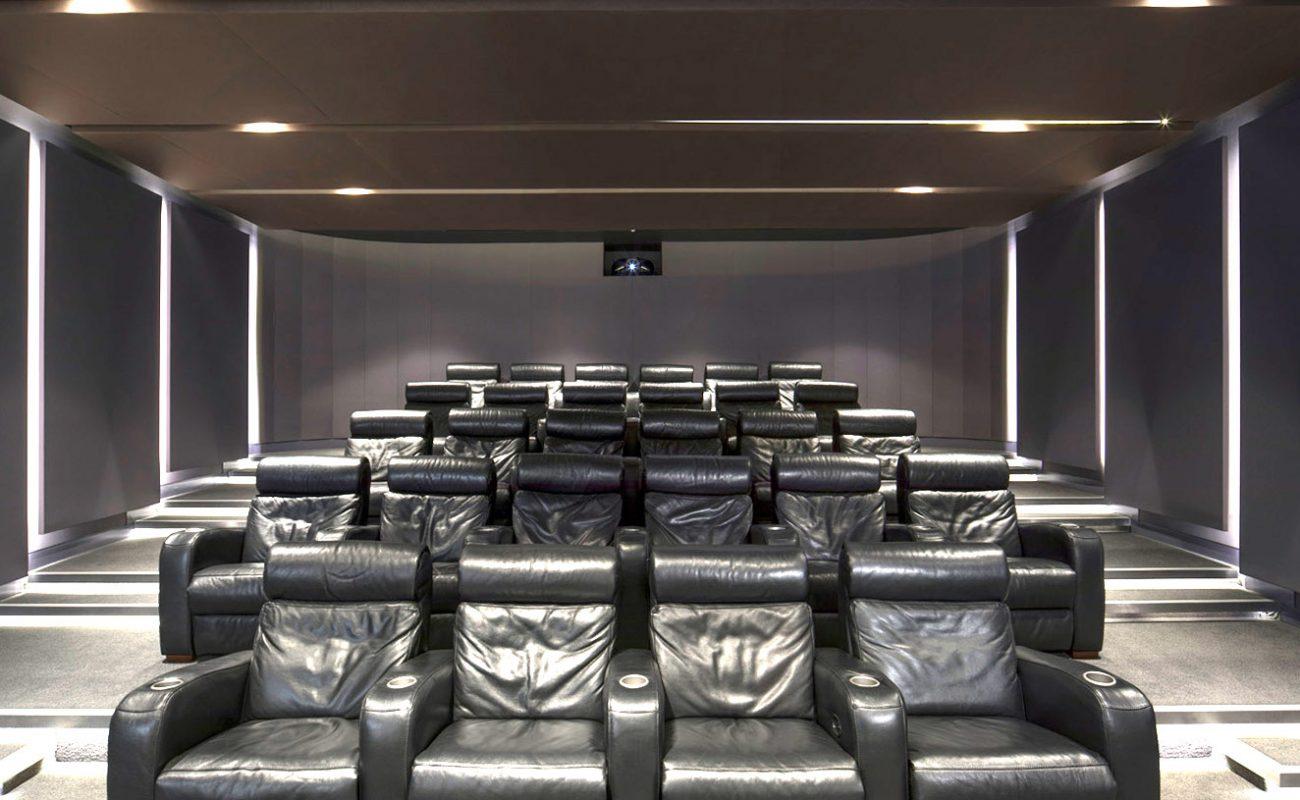 Goodman's Field Cinema