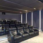 Vtec Acoustic Soft Panels Cinema-4