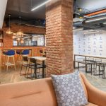 Vtec London Brick Panels Shoreditch Offices -3
