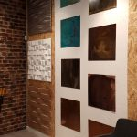 Clerkenwell Design Week 2018 Vtec Showroom 2