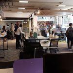 Clerkenwell Design Week 2018 Vtec Showroom 4