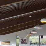 supaslat-acoustic slatted-timber-ceiling-in a charity hq -2