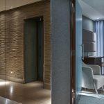 Vtec Stripstone Panels Edingburgh 5 star hotel -1