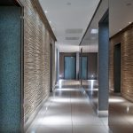 Strip Stone Wall Panels - Edinburgh Hotel