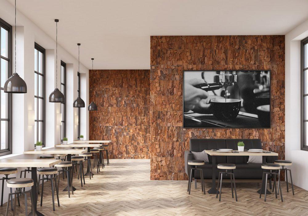Cork Wall Tiles Cork Wall Panels Bark Wall Tiles Vtec