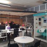 Clerkenwell Design Week Vtec Showroom-7