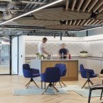 MaxiBeam for a Dynamic Office