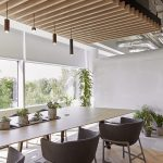 MaxiBeam Lightweight Acoustic Beams for a Dynamic Office-14