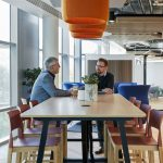 MaxiBeam Lightweight Acoustic Beams for a Dynamic Office-16