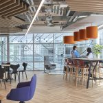 MaxiBeam Lightweight Acoustic Beams for a Dynamic Office-17