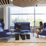 MaxiBeam Lightweight Acoustic Beams for a Dynamic Office-23