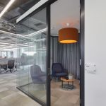 MaxiBeam Lightweight Acoustic Beams for a Dynamic Office-3