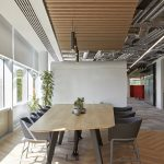 MaxiBeam Lightweight Acoustic Beams for a Dynamic Office-4