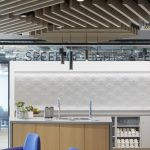 MaxiBeam Lightweight Acoustic Beams for a Dynamic Office-9