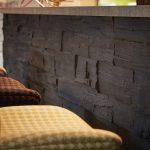 Rustic Timber Clerkenwell Showroom