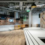 Vtec Texture Wall Panels Financial Institution Sheffield – 33