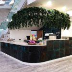 Vtec Metal Verdigris 21 - Executive Offices London-2