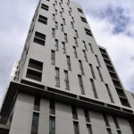 Supaslat 4 Lobby High-End Residential Development