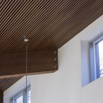 supaslat-acoustic slatted-timber-ceiling-in a charity hq -3
