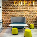 London Brick Multi Texture Wall Panels in Coppergate-House-16