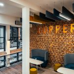 London Brick Multi Texture Wall Panels in Coppergate-House-7